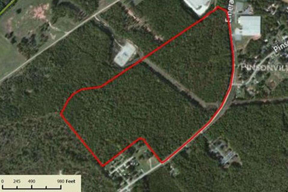 Property Option Agreements